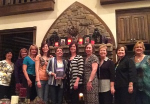 Book Club April 7 2015